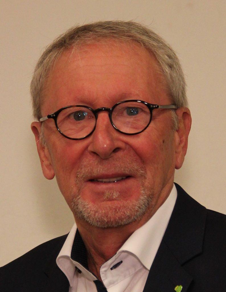 Wolfgang Schibler